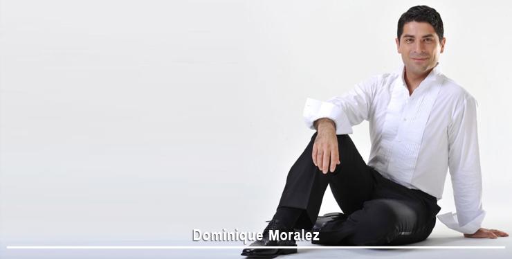 dominique moralez
