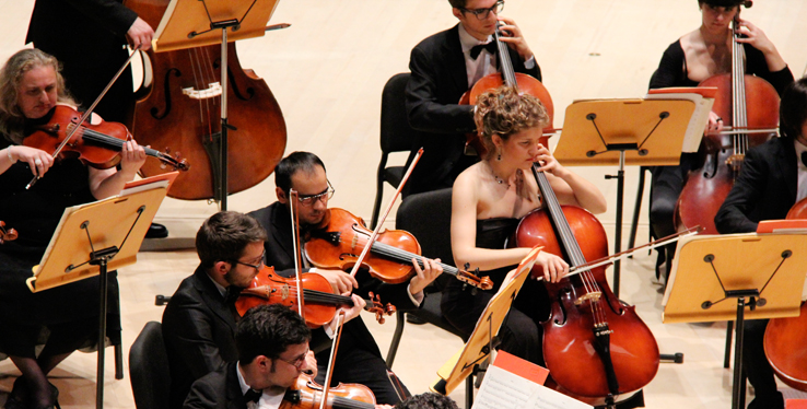 Rigoletto in Concert