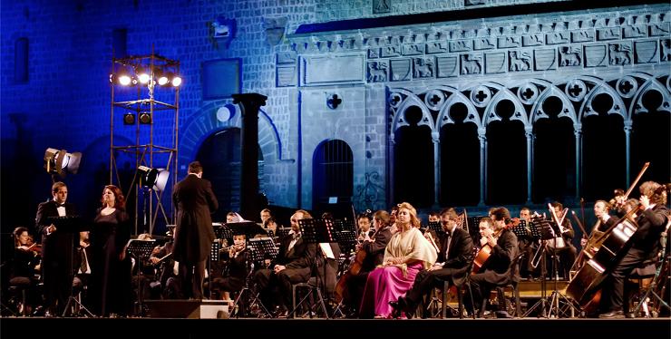 Soloist Program, La Boheme