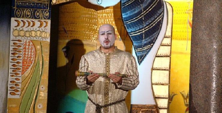 Sandro Ferri as Tamino